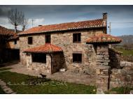 La Hornera de la Abuela en Brañosera (Palencia)
