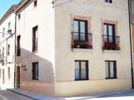 Casa Rural La Flora en Antigüedad (Palencia)