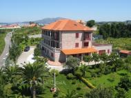 A Cachada Casa Vacacional en Vilanova de Arousa (Pontevedra)