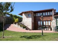 Casa O Rozo en Tui (Pontevedra)
