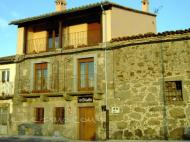 Casa Rural La Escuela en Valdesangil (Salamanca)