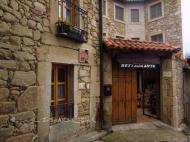 Casa Rural El Portal de Las Arribes en Aldeadávila de la Ribera (Salamanca)