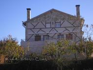 Casas rurales  Teso de las Corzas en Navarredonda de la Rinconada (Salamanca)
