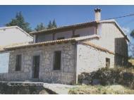 Casa rural Abadía