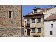 Casa Rural La Robliza I y II en Cedillo de la Torre (Segovia)