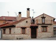 Casa Rural Abuela Dominga en Sanchonuño (Segovia)