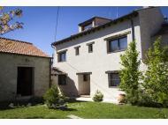 Santiuste Turismo Rural en Santiuste de Pedraza (Segovia)