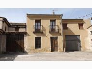 Casa Rural de la Abuela Rufa en Fuenterrebollo (Segovia)