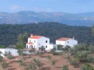 Casa Rural Cortijo Nuestra Sª de las Angustias en Alanís (Sevilla)