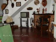 Casa Rural Casa Celtitan en Peñaflor (Sevilla)