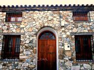 Casa Rural Castillo de las Guardas en Castillo de las Guardas, El (Sevilla)