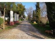 El Berrocal Turismo Rural en Cazalla de la Sierra (Sevilla)