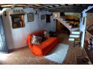 Casa la Bodeguita en Peñaflor (Sevilla)