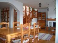 Casa Rural Casa de Urbion en Duruelo de la Sierra (Soria)