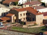 La Chimenea de Soria y La Chimenea de Soria II en Espeja de San Marcelino (Soria)