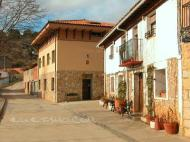 Maricarmen en Ucero (Soria)