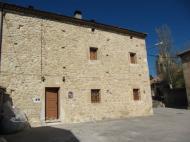 Casa Rural La Plazuela en Morcuera (Soria)