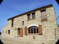 Mas del Salin en Cornudella de Montsant (Tarragona)