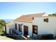 Casa Rural El Abuelo en Santa Cruz de La Palma (Tenerife)