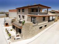 Apartamentos de Turismo Rural Las Eras en Castelserás (Teruel)