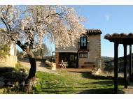 Masia Babret en Portellada, La (Teruel)