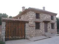 Casa Rural El Regajo en Orrios (Teruel)