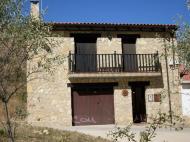 Casa El Rincón de Pascual en Vallecillo, El (Teruel)