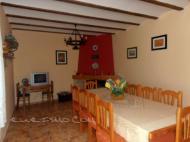 Casa Rural Joaquina en Caminreal (Teruel)