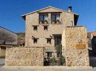 Xana Casa Rural en Terriente (Teruel)