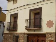 Casa Rural Estrella Mudéjar en Caude (Teruel)