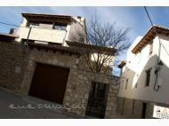 Casa Rural el Olmo en Gúdar (Teruel)