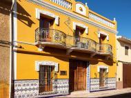 Casa Rural Ca Olivares en Alquería de la Condesa (Valencia)