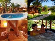 Complejo rural Entre Viejos Olivos Wellness Spa Resort  en Benicolet (Valencia)