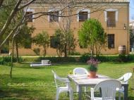 Casa Rural Morera en Ontinyent (Valencia)