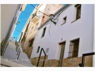 La Casa de Cofrentes en Cofrentes (Valencia)