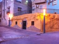 Cova Peixero en Riba-roja de Túria (Valencia)