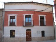 Casa Rural los boteros en Pesquera de Duero (Valladolid)