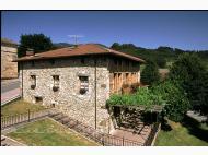 Casa Rural Bekoabadene en Meñaka (Vizcaya)