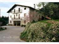 Casa Rural Morgota en Kortezubi (Vizcaya)