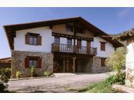 Casa Rural Solaurren en Mendata (Vizcaya)