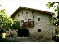 Casa Rural Legortza en Ispaster (Vizcaya)