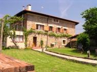 Casa Rural Altzuste en zeanuri (Vizcaya)