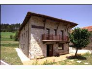 Casa Rural Goikoetxe en zeanuri (Vizcaya)