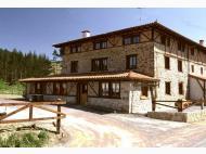 Casa Rural Aristieta en Ajangiz (Vizcaya)