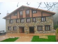 Casa Rural Longa Nagusi en Mallabia (Vizcaya)