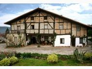 Casa Rural Ozollo en Gautegiz-Arteaga (Vizcaya)