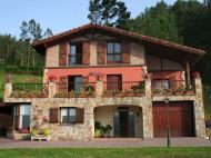 Casa Rural Goiena en Mungia (Vizcaya)