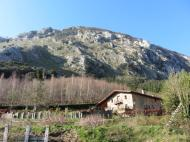 Dukebaso Agroturismo en Durango (Vizcaya)