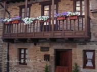 Casa Rural La Carballa en Puebla de Sanabria (Zamora)