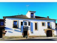 Hotel rural Palacio de Monfarracinos en Monfarracinos (Zamora)